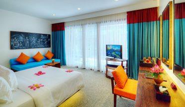 Golden Temple Retreat - Siem Reap Hotel Room
